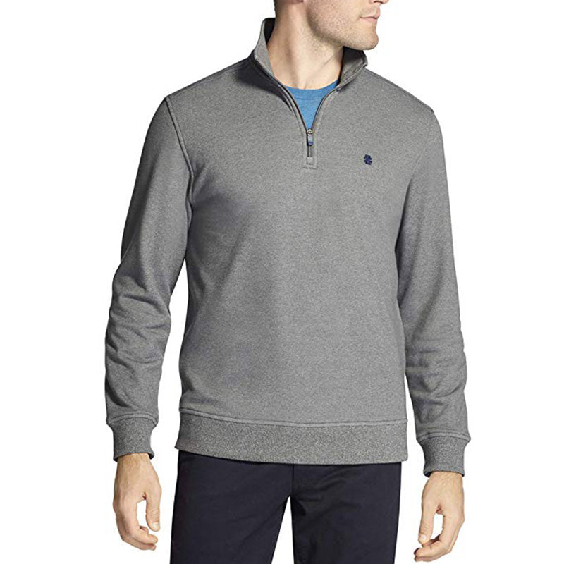Men's Advantage Performance Wool Long Sleeve Pullover