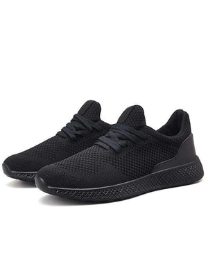 3D Flying Woven Mesh Outdoor Sports Shoes