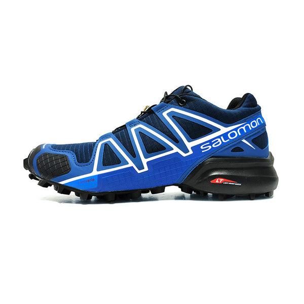 Men Cross-country Running Sneakers