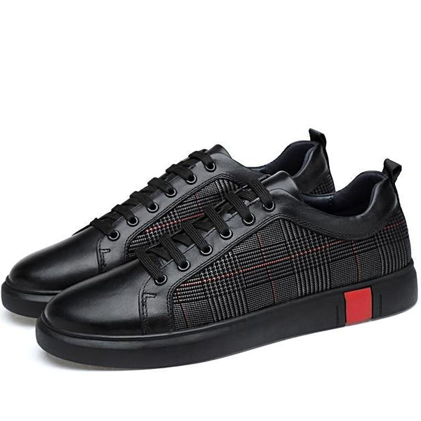 BYCBAC NOIR DELUXE SNEAKERS