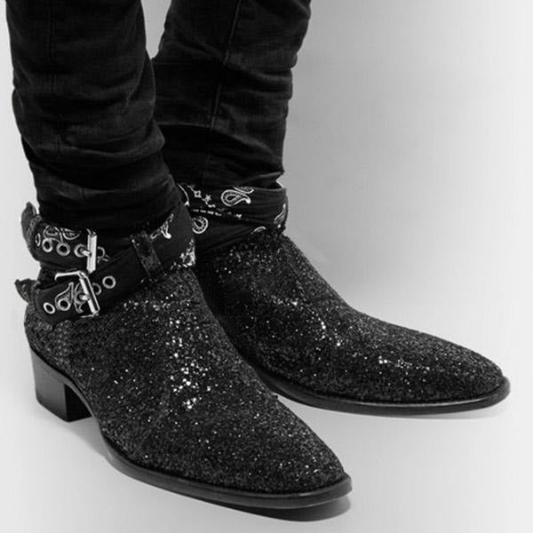 Chelsea Leather Stockholm Boots