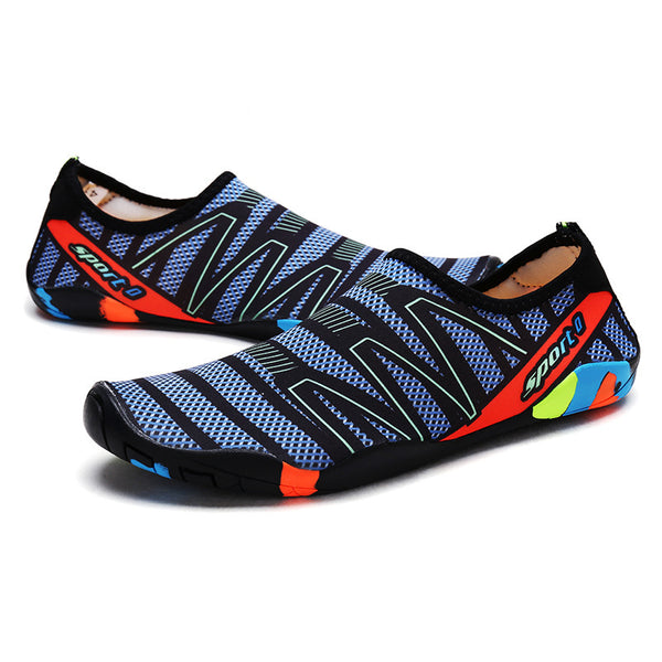 Unisex water sports surfing lightweight beach sneakers
