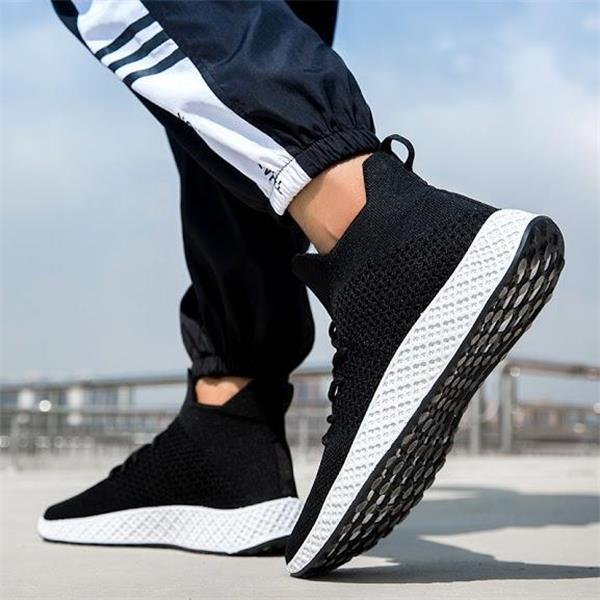 BYCBAC JUMP TRAINERS