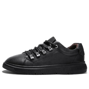 JAAN LEATHER SNEAKERS