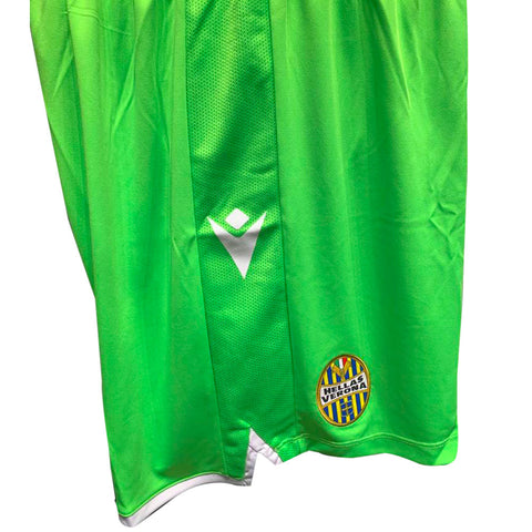SHORT GARA PORTIERE KID 2019/20