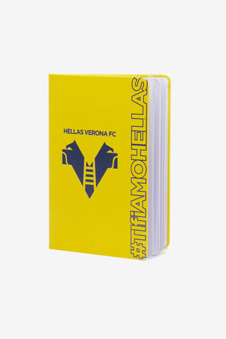 NOTEBOOK HELLAS VERONA