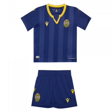SET GARA HOME KID 2019/20