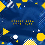 MAGLIE GARA HOME 2018/19 MATCH READY STAGIONE 2018/19