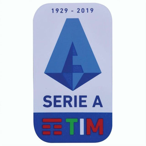 PATCH GARA SERIE A 2019/2020