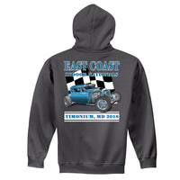 EAST COAST INDOOR NATIONALS HOODIE