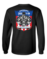 MOTORAMA EVENTS AND SHOWS Long Sleeve
