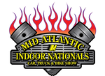 MID-ATLANTIC INDOOR NATIONALS Products coming soon......