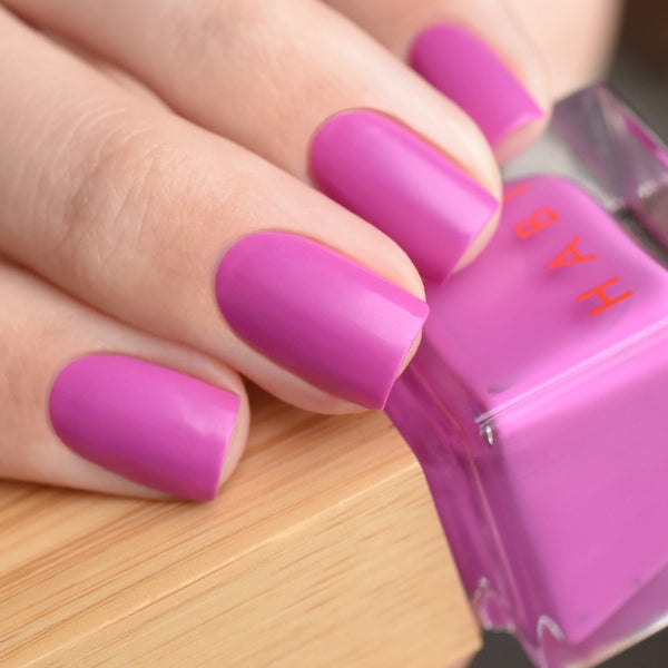 """Sweet Life"" Vegan Nail Polish - ineffably"