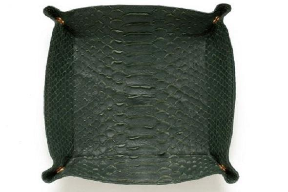 Large Python Catchall Tray - ineffably