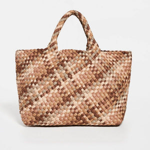 St. Barth's Tote in Sahara