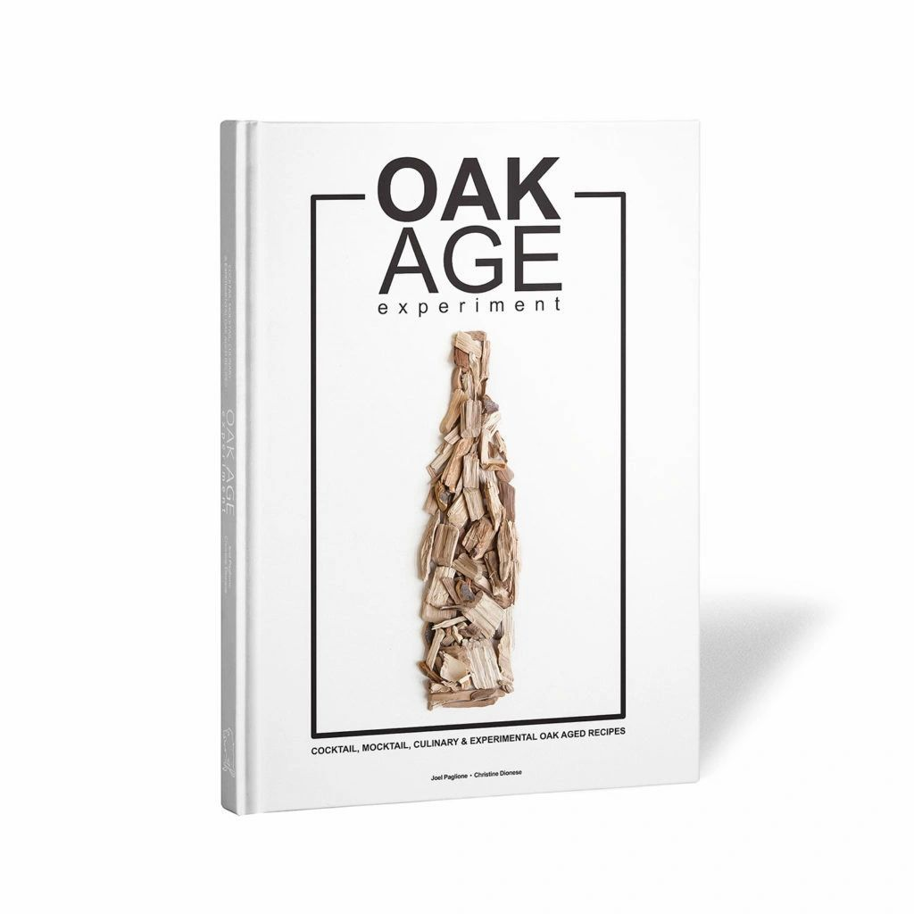Oak Age Experiment Book - ineffably