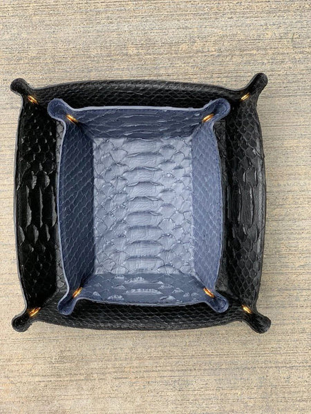 Artifact Eight Small Python Catchall Tray - ineffably