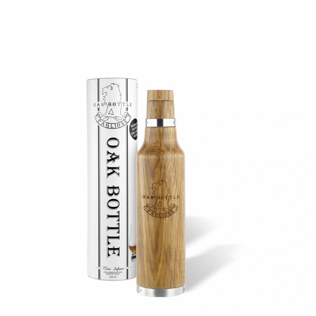The Oak Bottle Mini - ineffably