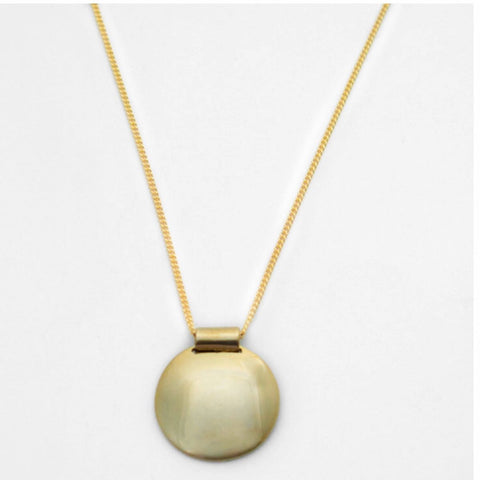 Pallo Necklace - ineffably