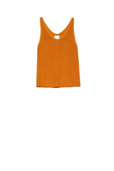 Knit Singlet - ineffably