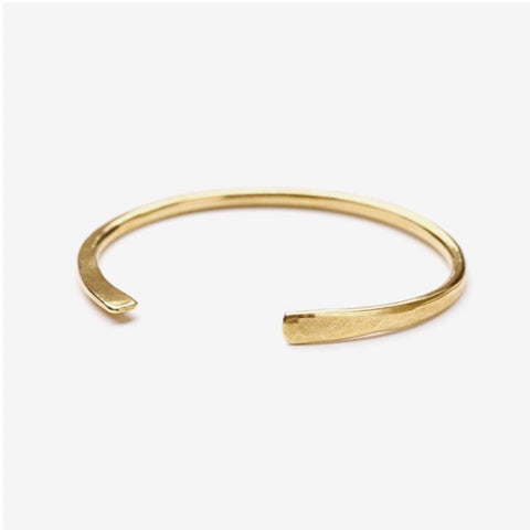Isku Stacking Cuff - ineffably