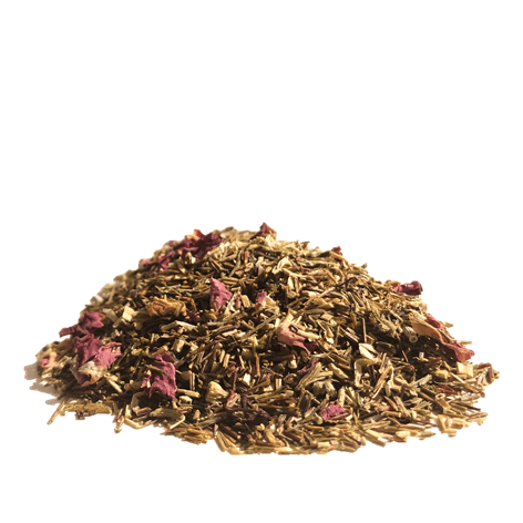 SMITTEN BOTANICAL TEA - ineffably
