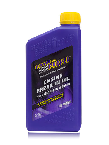 RP – Engine Break-in Oil - 946ml