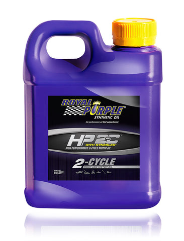HP 2-C – High Performance 2 Cycle Motor Oil - 1 Litre