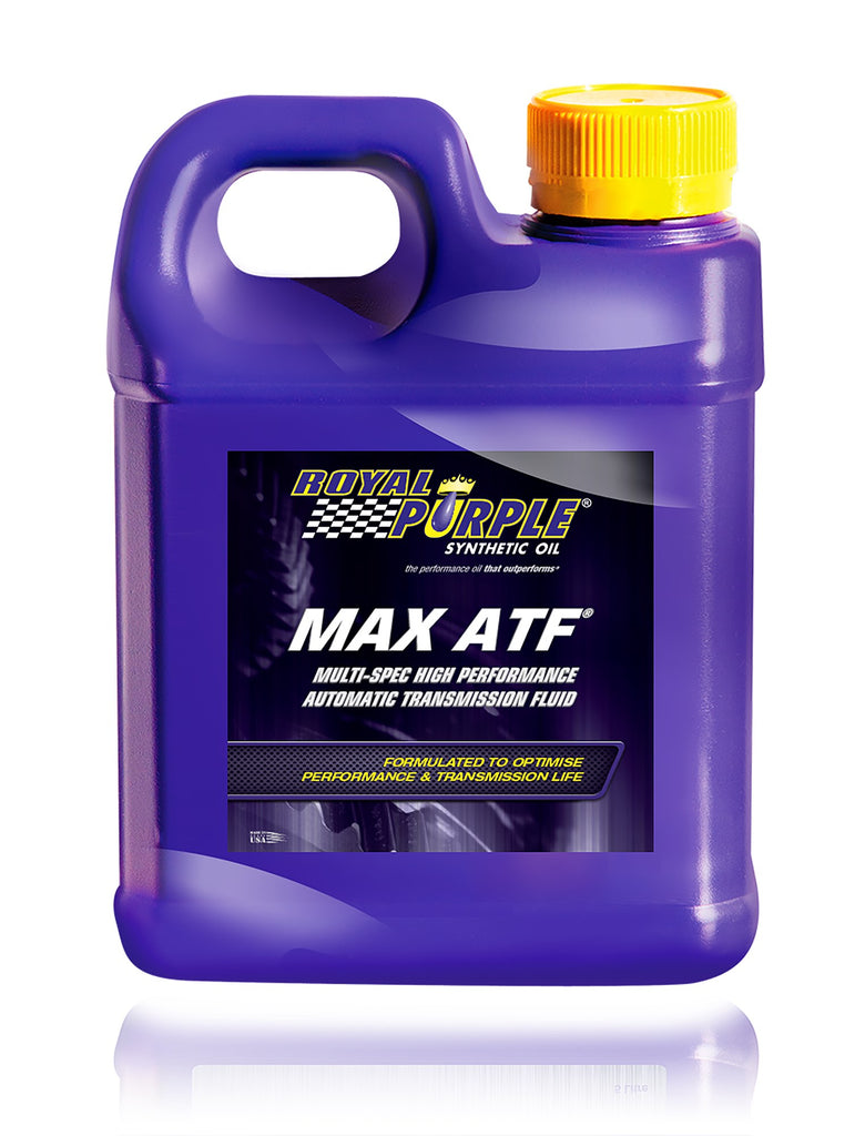 MAX ATF – Synthetic Automatic Transmission Fluid - 1 Litre