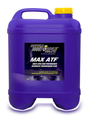 MAX ATF – Synthetic Automatic Transmission Fluid - 20 Litre