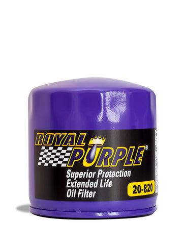Extended Life Oil Filter – 20-820-516