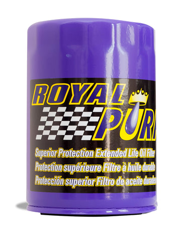 Extended Life Oil Filter – 30-8A-9
