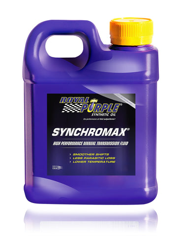 Synchromax Manual Transmission Fluid - 1 Litre