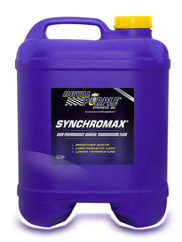Synchromax Manual Transmission Fluid - 20 Litre