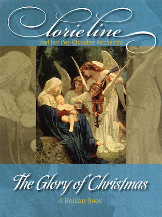 LORIE LINE – THE GLORY OF CHRISTMAS