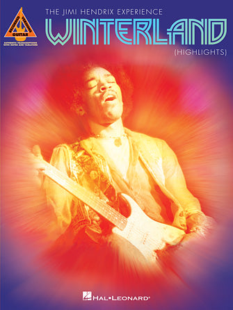 JIMI HENDRIX – WINTERLAND (HIGHLIGHTS)
