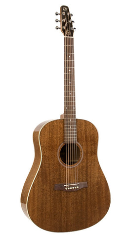 Seagull Maritime SWS Mahogany High-Gloss Acoustic Guitar