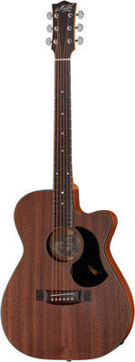 Maton M808C Small Body Cutaway Acoustic Electric Guitar