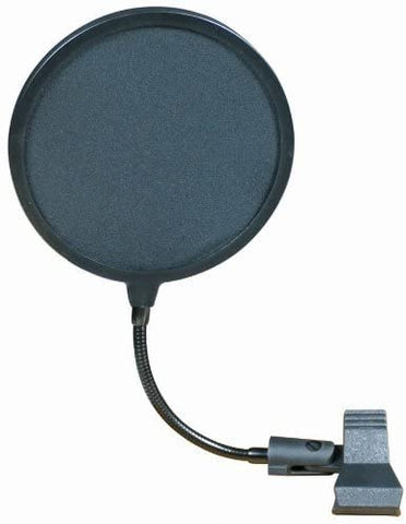 Stageline MPF6 6-Inch Microphone Pop Filter