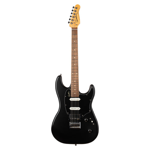 Godin Session HT Matte Black RN electric guitar