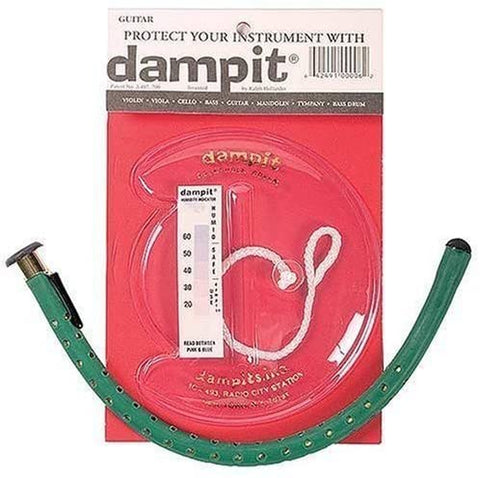 Dampit 9127 Guitar Humidifier