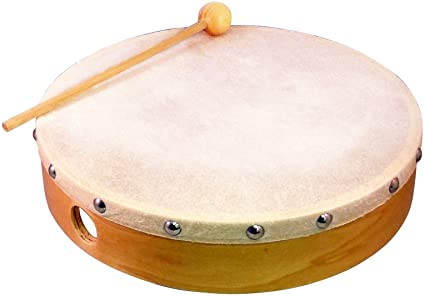 Suzuki Musical Instrument Corporation FD-200 Frame Drum