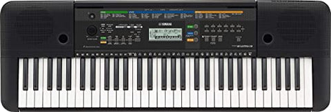 Yamaha PSR-E253 Portable Keyboard 61 Keys