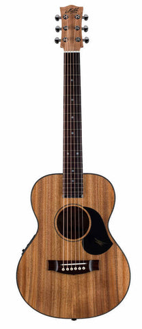 Maton Mini EMBW6 Body Blackwood Acoustic & Electric