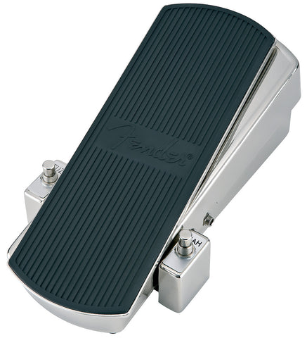 FENDER FUZZ WAH EFFECTS PEDAL