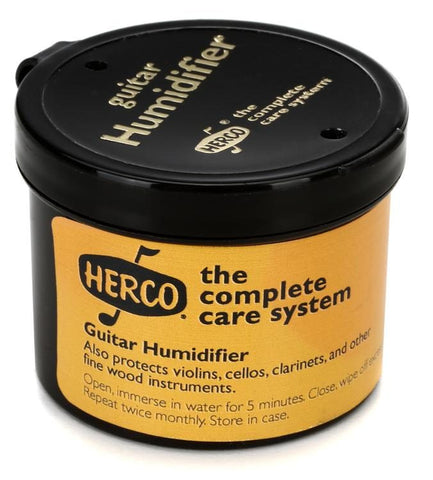 Herco Guardfather HE360 Humidifier for wood instruments