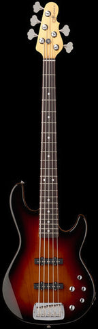 G&L USA 5-String Electric Bass #MJ5