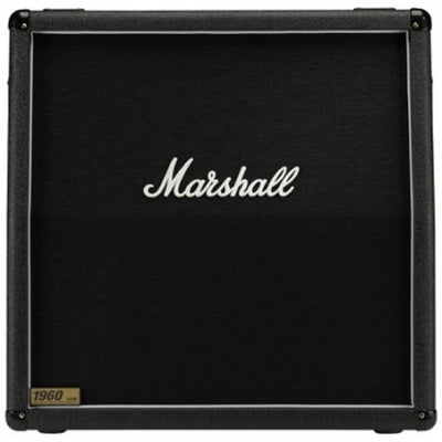 Marshall 1960A Angled Guitar Speaker Cabinet (300 Watts, 4x12 in.)
