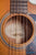Maton EBG808C Nashville Acoustic/Electric Guitar