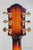 $200 OFF! Maton Starline 4606 Hallow Electric Guitar in Tobacco Sunburst